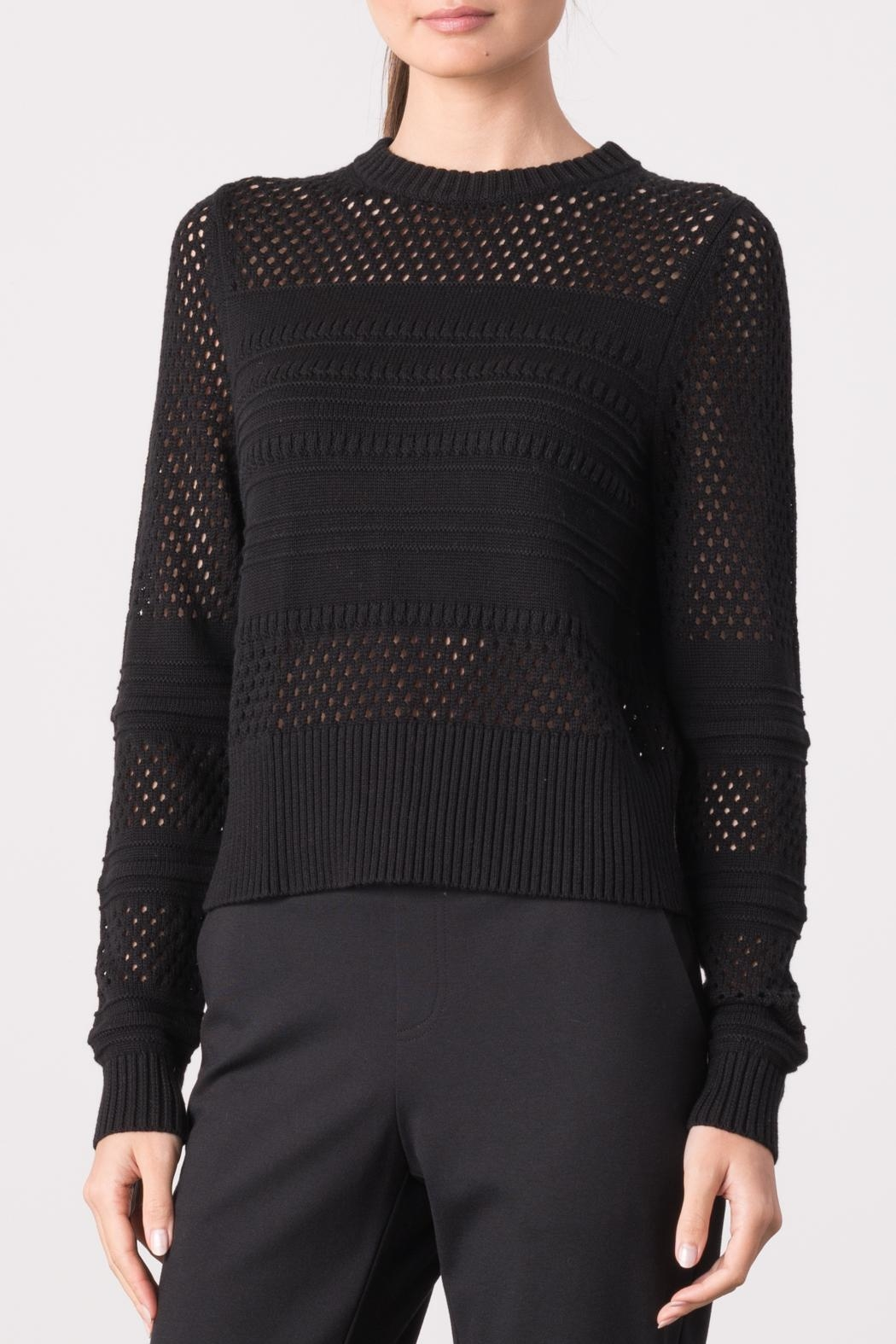 Margaret O'Leary Marna Pullover - Main Image