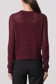 Margaret O'Leary Marna Pullover - Side cropped