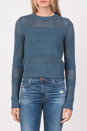 Margaret O'Leary Marna Pullover - Front cropped