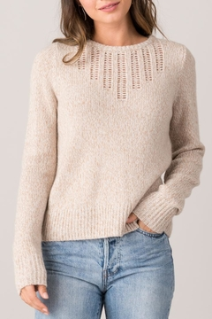 Margaret O'Leary Maureen Sweater - Product List Image
