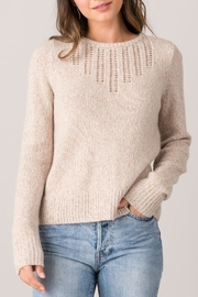 Margaret O'Leary Maureen Sweater - Front cropped