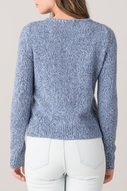Margaret O'Leary Maureen Sweater - Front full body