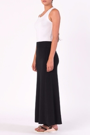 Margaret O'Leary Maxi Panel Skirt - Front full body