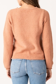 Margaret O'Leary Melody Pullover - Front full body