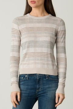 Margaret O'Leary Ministripe Crew - Product List Image