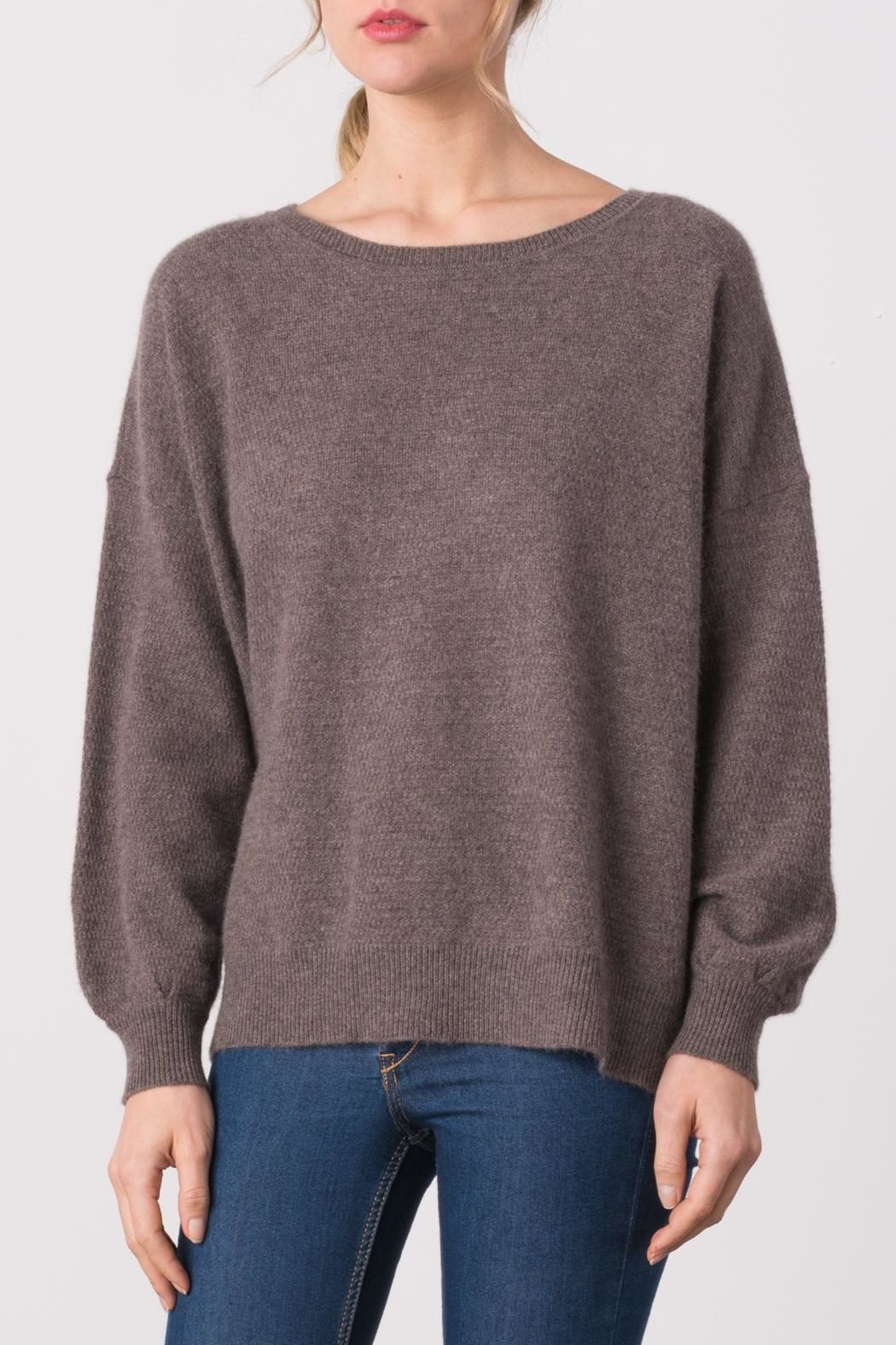Margaret O'Leary Naya Pullover Top - Main Image