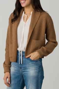 Margaret O'Leary Nina Shawl Jacket - Product List Image