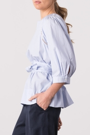 Margaret O'Leary Octavia Top - Side cropped
