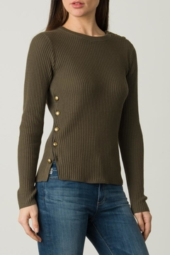 Margaret O'Leary Officer Pullover - Product List Image