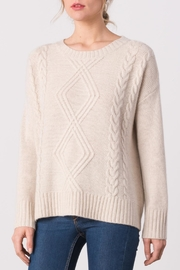 Margaret O'Leary Orla Pullover - Front cropped
