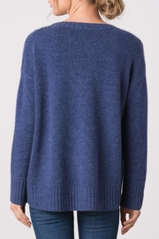 Margaret O'Leary Orla Pullover - Back cropped