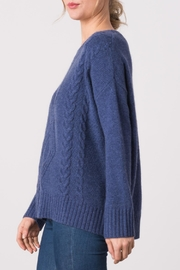 Margaret O'Leary Orla Pullover - Side cropped