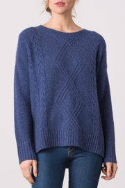 Margaret O'Leary Orla Pullover - Front full body
