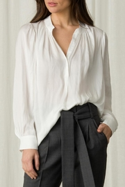 Margaret O'Leary Oscar Tie Pant - Front cropped