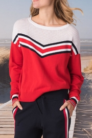 Margaret O'Leary Paola Pullover - Product Mini Image