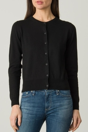 Margaret O'Leary Petite Cardigan - Front cropped