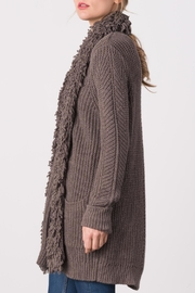 Margaret O'Leary Pia Cardigan - Side cropped