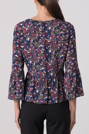 Margaret O'Leary Pippa Top - Side cropped