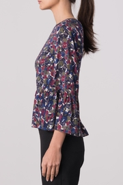 Margaret O'Leary Pippa Top - Front full body