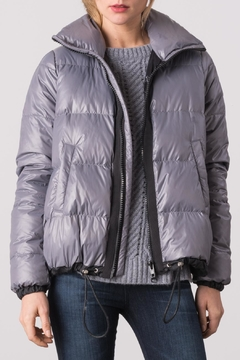 Margaret O'Leary Puffy Coat - Product List Image