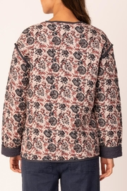 Margaret O'Leary Quilted Jacket - Side cropped
