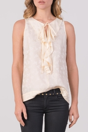 Margaret O'Leary Rachel Tank Top - Product Mini Image