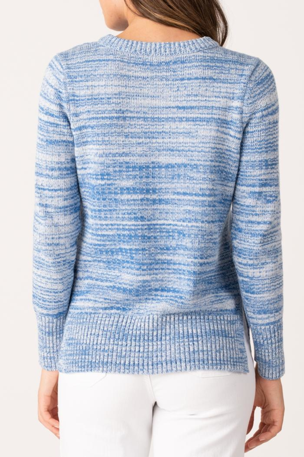 Margaret O'Leary Rami Pullover - Main Image