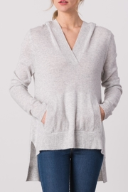 Margaret O'Leary Reese Hoodie - Product Mini Image