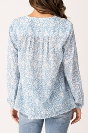Margaret O'Leary Relaxed Shirt - Side cropped