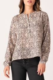 Margaret O'Leary Relaxed Shirt - Front cropped