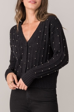 Margaret O'Leary Rianna Cardigan - Product List Image