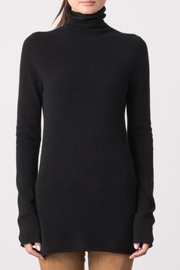 Margaret O'Leary Shyla T Neck - Front cropped