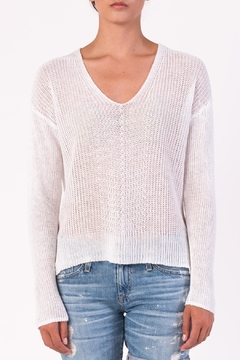 Margaret O'Leary Sofia Pullover - Product List Image