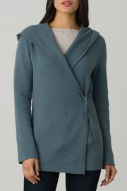 Margaret O'Leary St. Adela Jacket - Product Mini Image
