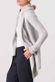 Margaret O'Leary St. Moritz Sweater - Side cropped