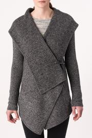 Margaret O'Leary St. Moritz Trench Coat - Product Mini Image