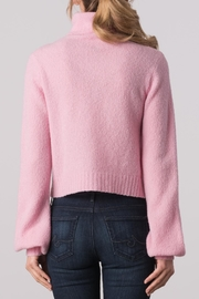 Margaret O'Leary Tara Turtleneck Sweater - Side cropped