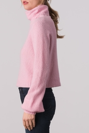Margaret O'Leary Tara Turtleneck Sweater - Front full body