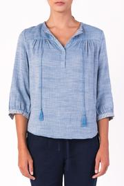 Margaret O'Leary Tassels Shirt - Product Mini Image