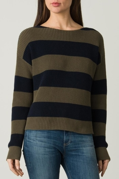 Margaret O'Leary The Rugby Pullover - Product List Image