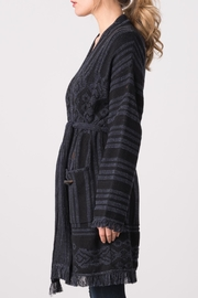 Margaret O'Leary Thea Cardigan - Front full body