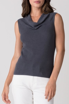 Margaret O'Leary Thermal Cowl Tank - Product List Image