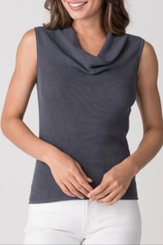 Margaret O'Leary Thermal Cowl Tank - Product Mini Image