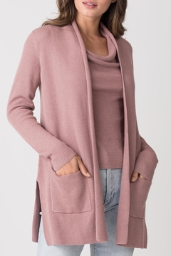 Margaret O'Leary Thermal Duster - Product List Image