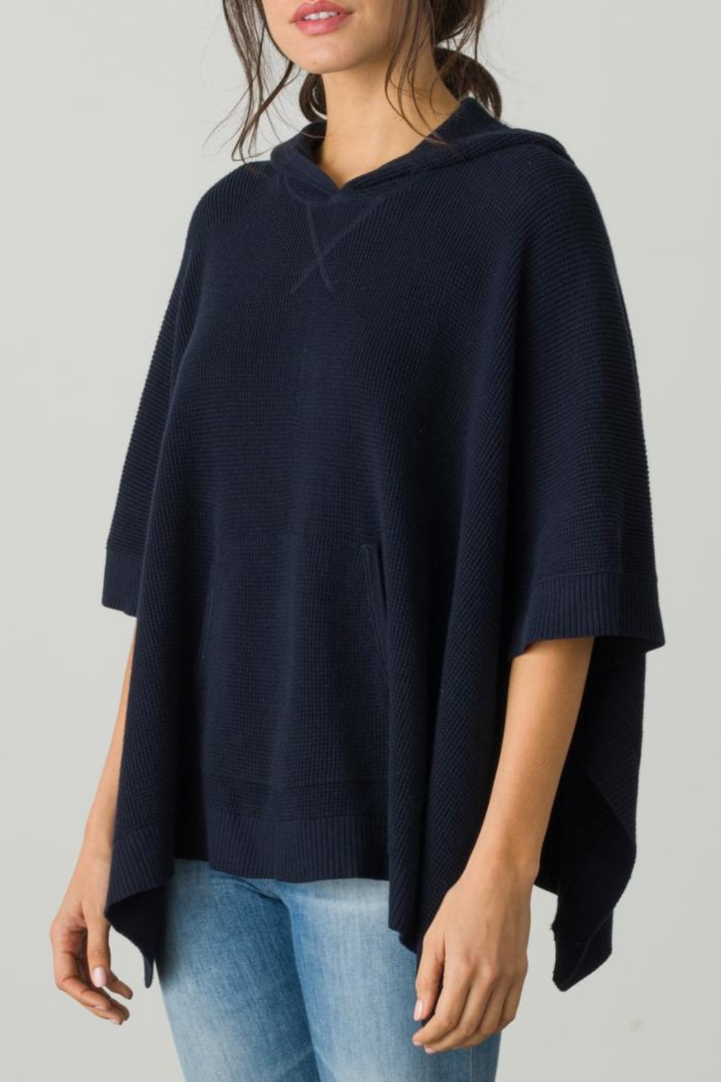 Margaret O'Leary Thermal Poncho - Main Image