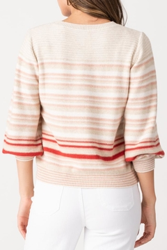 Margaret O'Leary Tori Pullover - Alternate List Image