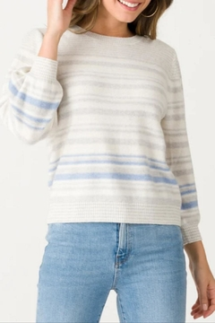 Margaret O'Leary Tori Pullover - Product List Image