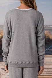 Margaret O'Leary Ultrasoft Sweatshirt - Front full body
