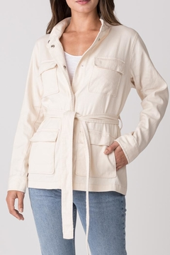 Shoptiques Product: Utility Jacket