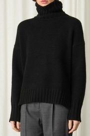 Margaret O'Leary Vera Turtleneck - Front cropped